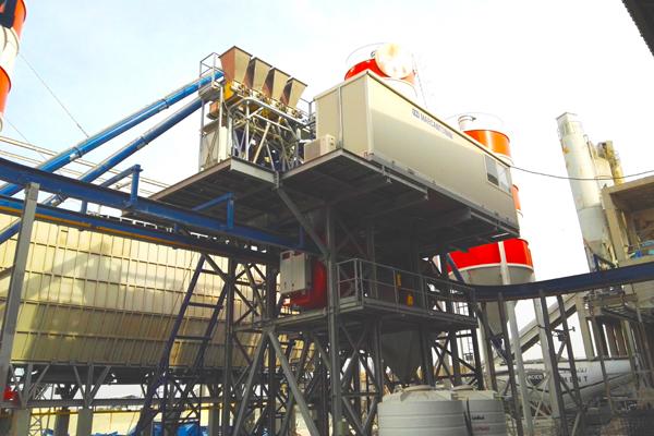 MCT, Acico set up big concrete plant in Kuwait