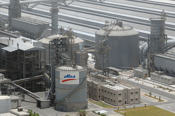 Gulf Construction Online - GE unit wins new Alba power plant