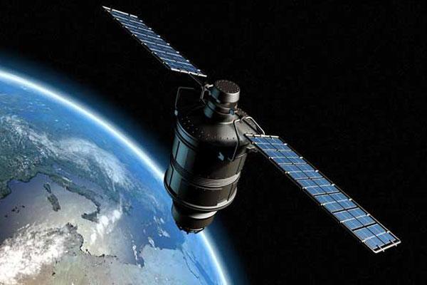 Störung Satellitenempfang