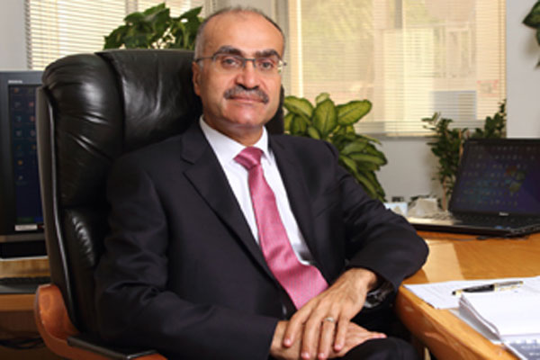 Julphar CEO to leave in Q2