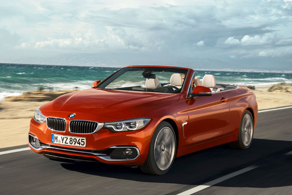 bmw to showcase latest models at geneva show
