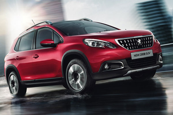 iran khodro, peugeot to launch production this month