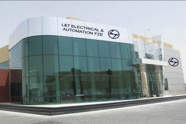 Sharjah L Amp T Discuss New Smart Energy Projects