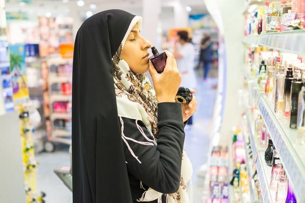 Saudi women cosmetics market to grow 11pc