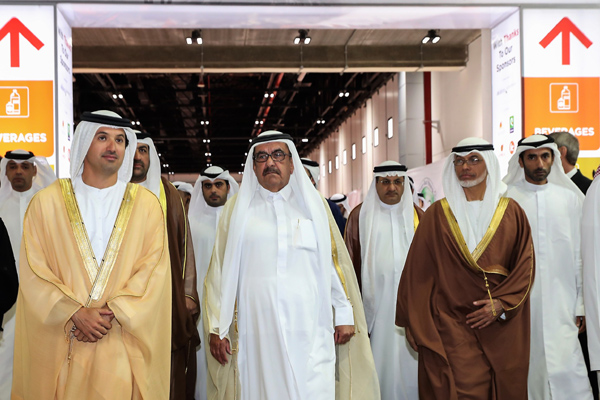 UAE: Gulfood opens showcasing the latest in food innovation