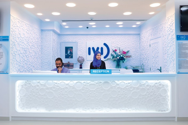 Ivi Middle East Fertility Clinic Opens Its First Unit In