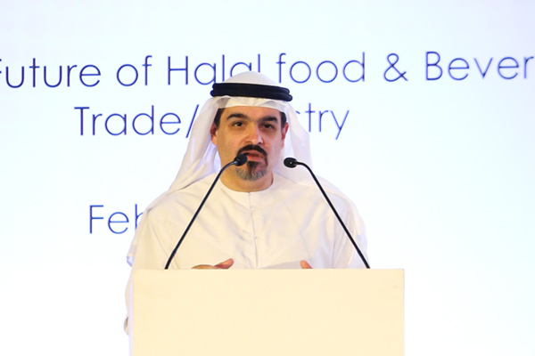 UAE: Major shift needed in global food industry says expert