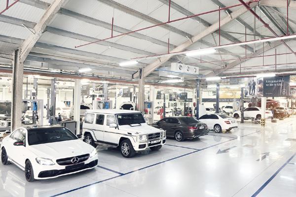 Eastern Motors Unveils New Automotive Facility In Al Ain