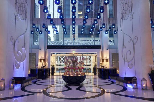 W Doha Hotel & Residences turns eight