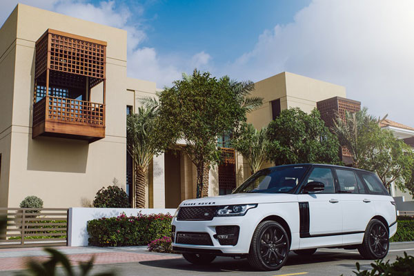 land rover launches new exterior design pack