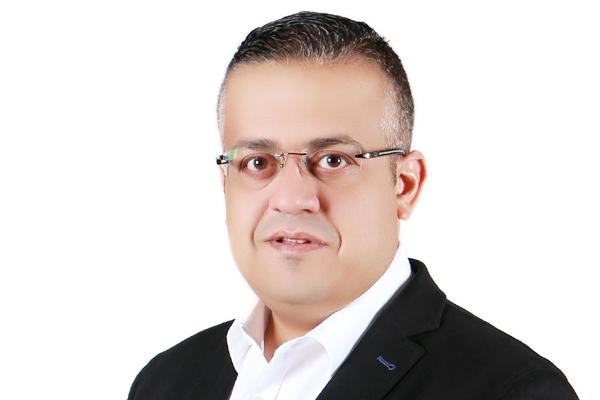 Firas Jadalla, Regional Director - MEA, Genetec