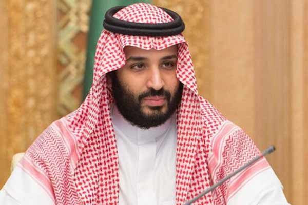 Prince Mohammad ...  Sami will be a major contributor in<br>achieving goals