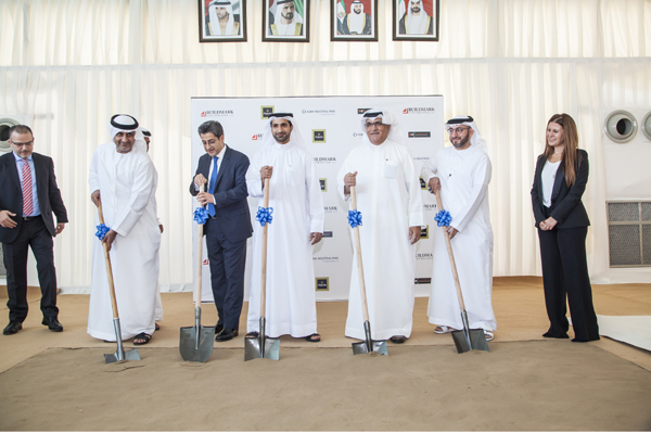 UAE: Patchi breaks ground on hitech Dubai chocolate factory
