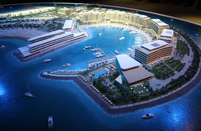 Meraas to deliver bulgari luxury mansions early next year for Bulgari hotel dubai
