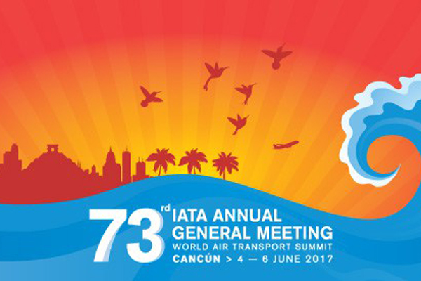Αποτέλεσμα εικόνας για Aviation Leaders Assemble in Mexico for IATA's 73rd Annual General Meeting