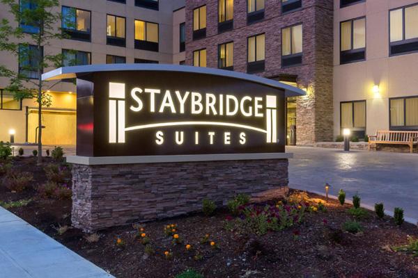 Αποτέλεσμα εικόνας για IHG Debuts Staybridge Suites in Saudi Arabia