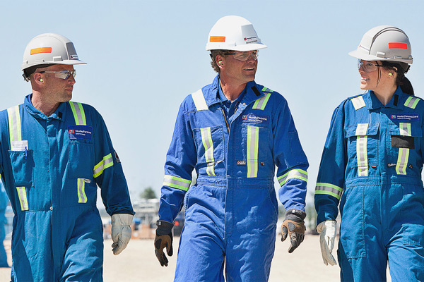 Worleyparsons Wins Saudi Aramco Contract