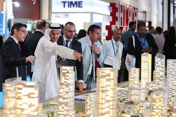 UAE-based projects will be available for purchase<br>at the 16th edition of Dubai's flagship real estate event.