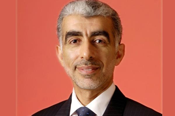 Engineer Ebrahim Al Hawaj