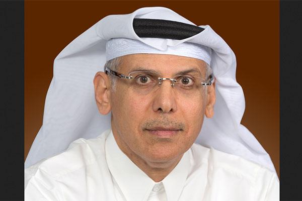 Saad Rashid Al-Muhannadi