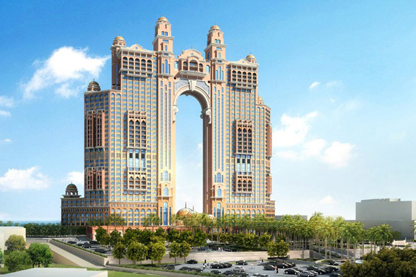 Drake Amp Scull To Proceed With Fairmont Abu Dhabi Mep Works