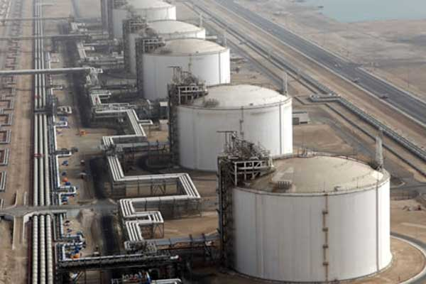 Qatargas, RasGas complete first co-loading of LNG