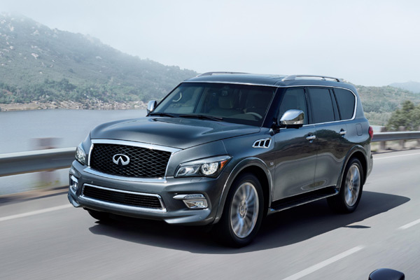 latest history of infinity logo infiniti and automobiles list models timeline