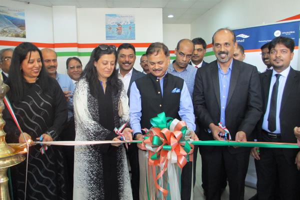 Vfs Opens India Visa Centre In Jubail Saudi Arabia