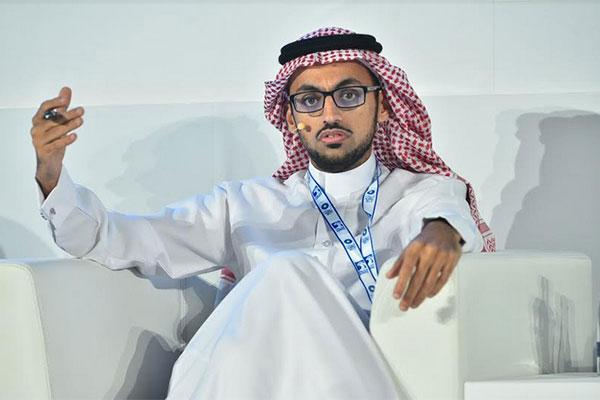 Ibrahim Al Shamrani