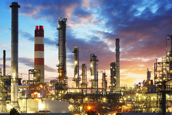 Adnoc launches $6.85bn gas processing plant