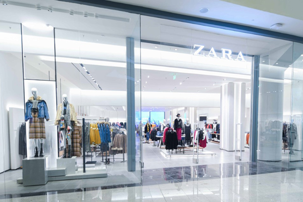 efd36eb352 Azadea to open 12 new stores at Mall of Egypt