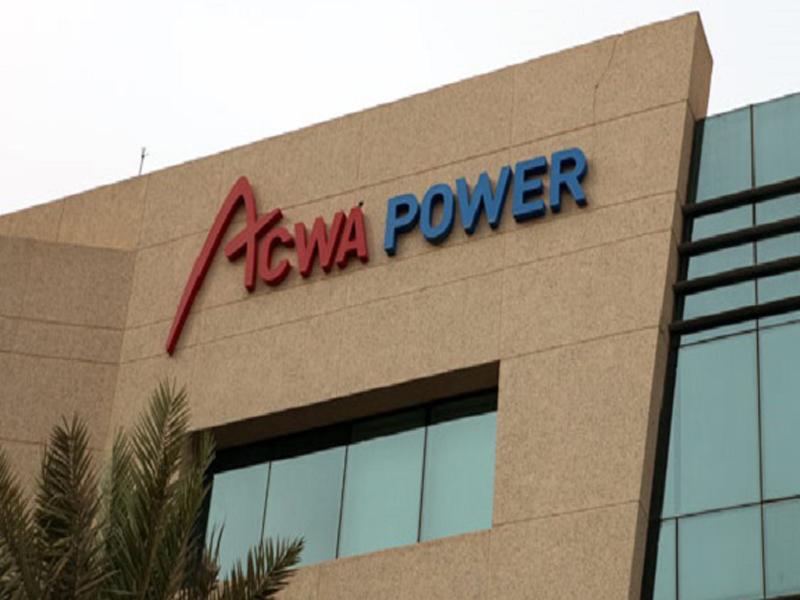 Acwa Power ... planning IPO