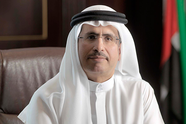 Al Tayer ... holistic approach for the energy sector.