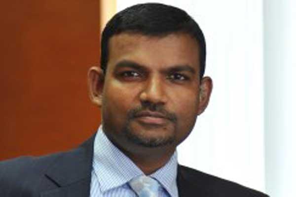Ajay Singh, CEO, DP World-Sokhna
