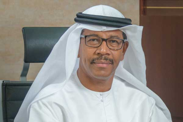 Ahmed Abdulla, CEO, Borouge