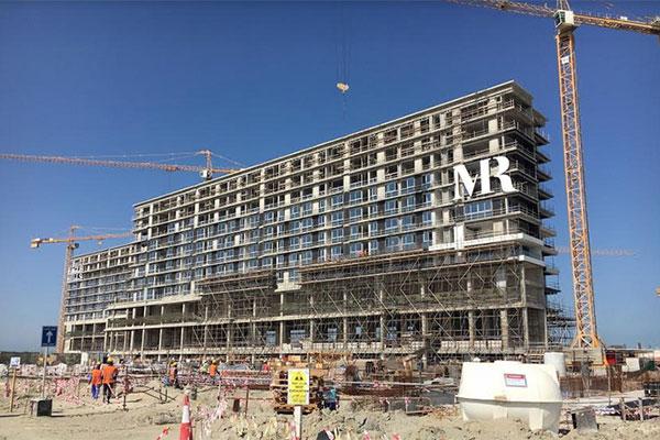 Gulf Construction Online - Eagle Hills showcases Marassi Al Bahrain