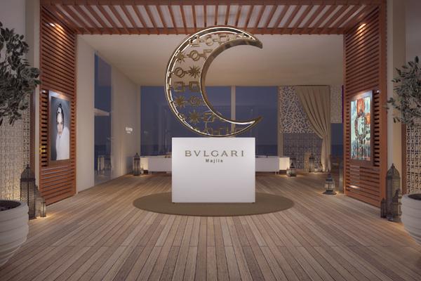 The bvlgari resort dubai unveils unique ramdan offering