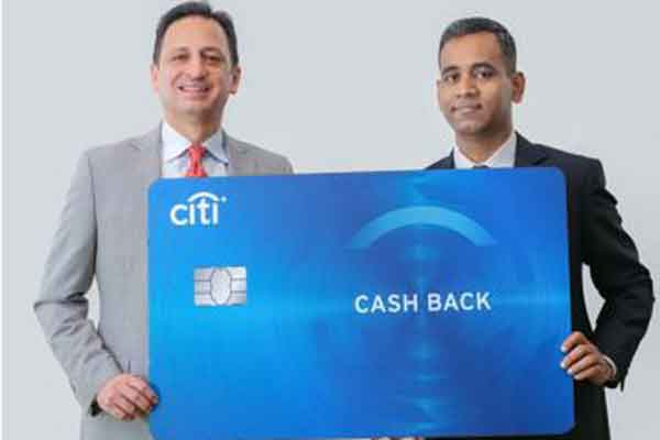 Citi launches cashback credit card in UAE