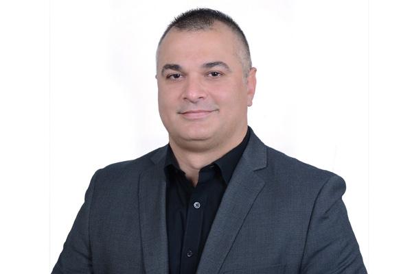 Mohammad Tahgahzait, marketing manager, Sleep Fine