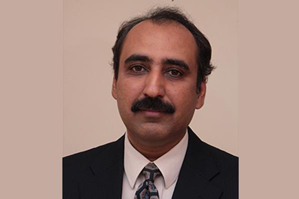 Vineet Malhotra, director, Kale Logistics Solutions