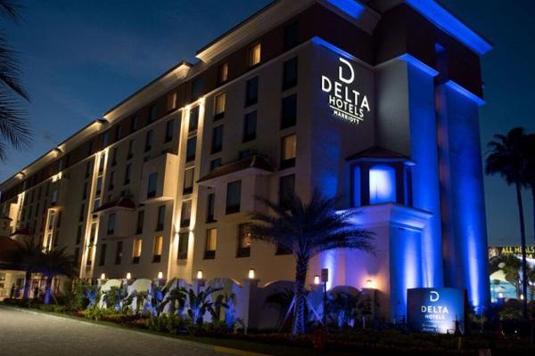 delta hotel offenbach