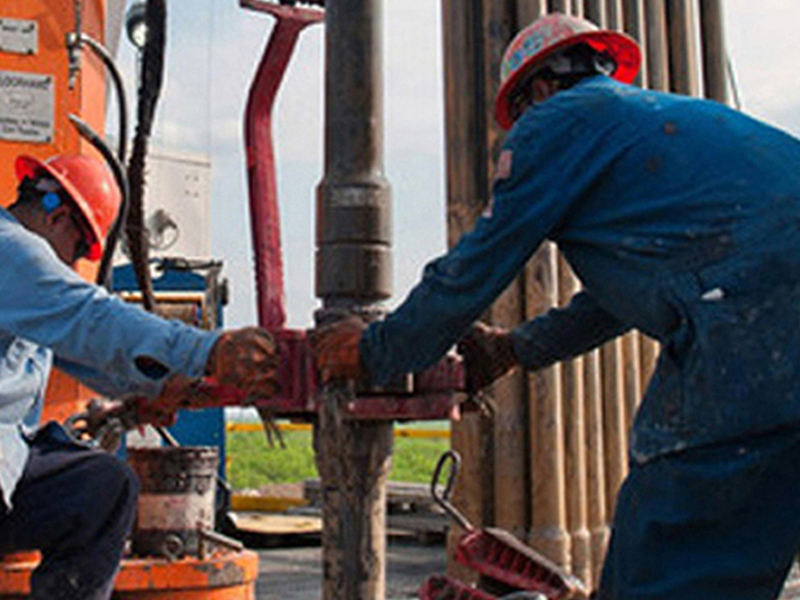 Drillers added one oil rig in the week to June 8