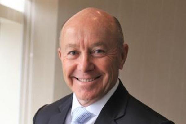 Stephen Glynn, chief executive, AFSA