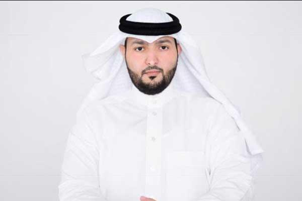 Mohammed Alsehli