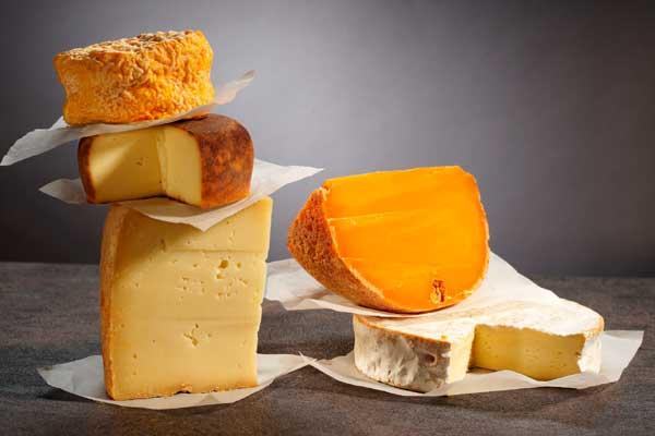 UAE among top importers of European cheese