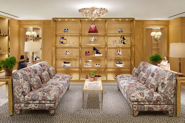 2ec0834a3d3 Tory Burch opens two new stores in Saudi Arabia