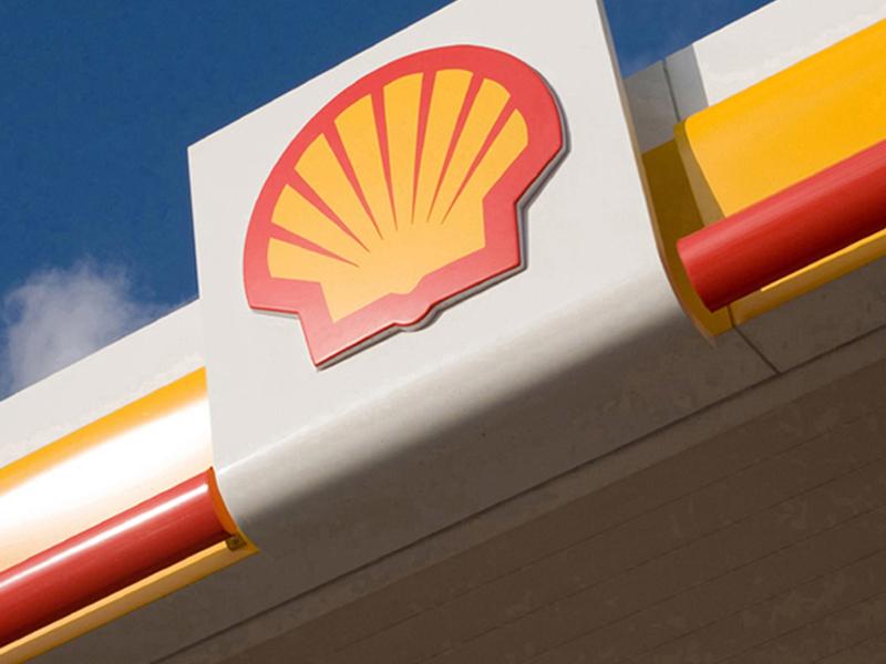 Shell ... shutting down Knarr field