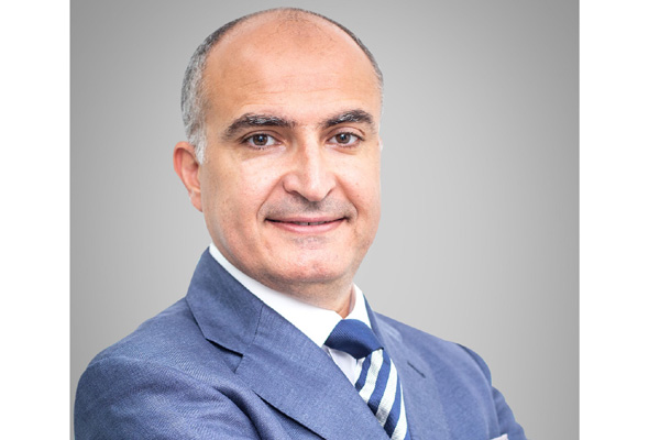 Basel Al Kasem, CEO and founder, Al Basel Group