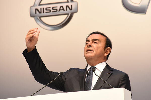 analysis carlos ghosn The global leadership of carlos ghosn at nissan case solution,the global leadership of carlos ghosn at nissan case analysis, the global leadership of carlos ghosn at nissan case study solution, in 1999, after the publication of the losses in eight of the previous nine years, nissan is committed to a partnership with renault at the request of niss.