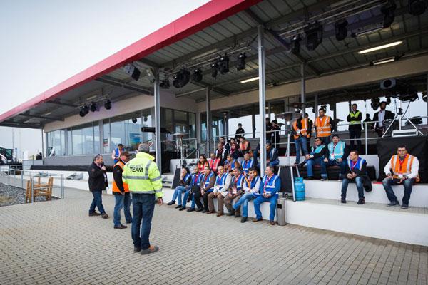Bobcat rebrands EMEA dealer training centre